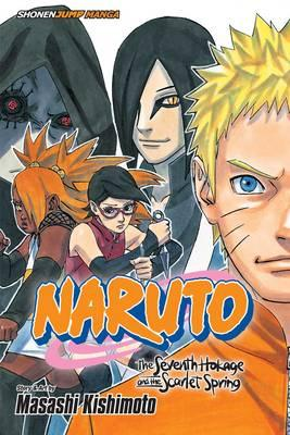 The Naruto: The Seventh Hokage and the Scarlet Spring