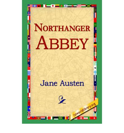 Northlander abbey by jane austen critical essays