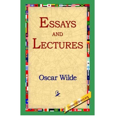 oscar wilde biography essay