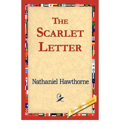 the scarlet letter book the scarlet letter nathaniel hawthorne 9781421824468 25221