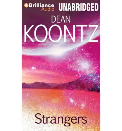 a literary analysis of the vision by dean koontz Watchers by dean koontz - part 1: chapter 1 summary and analysis.
