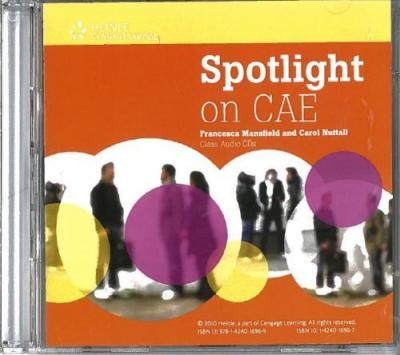Spotlight on CAE