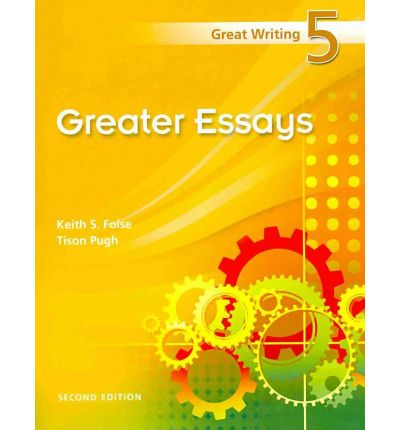 great essays 2nd edition online Twenty five great essays has 29 ratings and 4 reviews jocelyn said: i must have read this when my kids were in high school, but if i did i forgot most o.