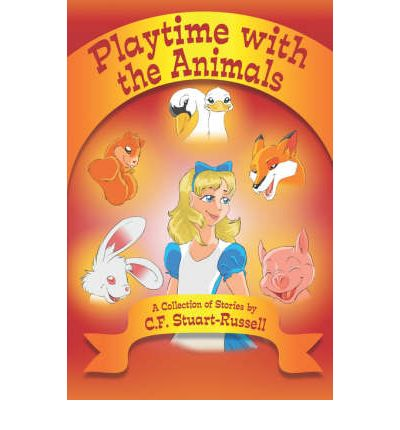 Playtime with the Animals