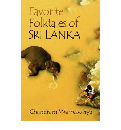 Favorite Folktales of Sri Lanka