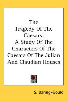 a study of the tragedy of julius caesar
