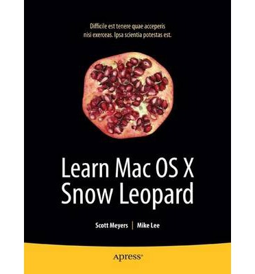 Mac OS X 10.6 Snow Leopard - Apple