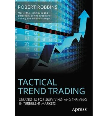 Tactical trader advanced trading strategies