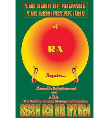 book of knowing the manifestations of ra pdf