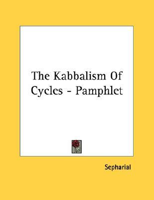 The Kabbalism of Cycles - Pamphlet