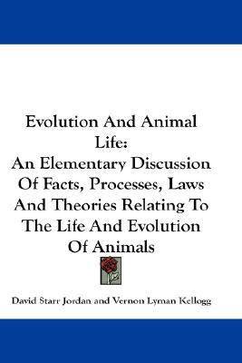 a discussion of the theories on evolution The theory of evolution includes large changes over vast periods of time and tiny changes made when one cell divides into two these processes form a continuum that is the history of life on earth.