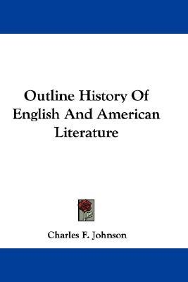 pdf an outline of english literature