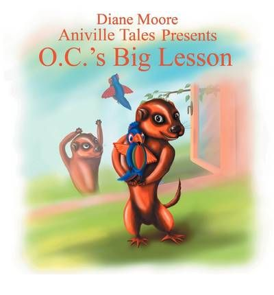 Aniville Tales Presents : O.C.'s Big Lesson