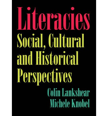 literacies for learning essay Literacy teaching and learning: aims, approaches and pedagogies from university of illinois at urbana-champaign this course opens with an exploration of the social context and aims of literacy teaching and learning.