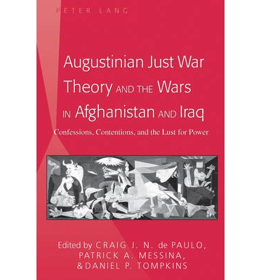 iraq just war The axion that the first thing to go in war is the truth, was never more true than in the iraq war give credit to john paul ii who opposed the war he was too timid in confronting george w bush.