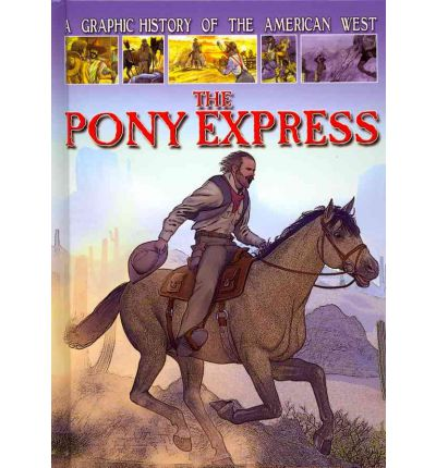 a history of the pony express in american mail services Introduction perhaps no event in western american history has captured the imagination and held the interest of people as the story of the pony express.