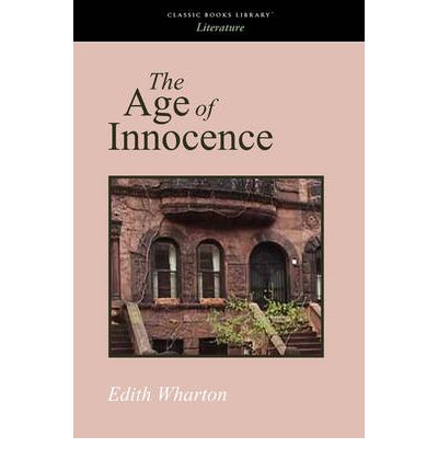 the age of innocence by edith Values by the time edith wharton wrote the age of innocence, she had seen world war i destroy much of the world as she knew it she looked back on her early yea.