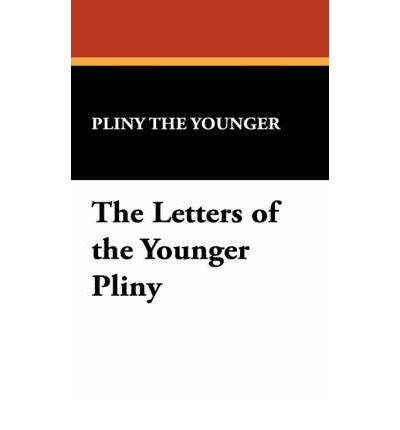 Where can I find essays/research on Pliny the Younger?