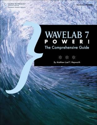 Wavelab 7 Power! : The Comprehensive Guide