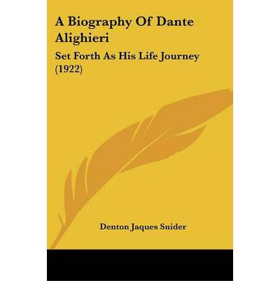a biography of dante alighieri Examine the life, times, and work of dante alighieri through detailed author biographies on enotes.
