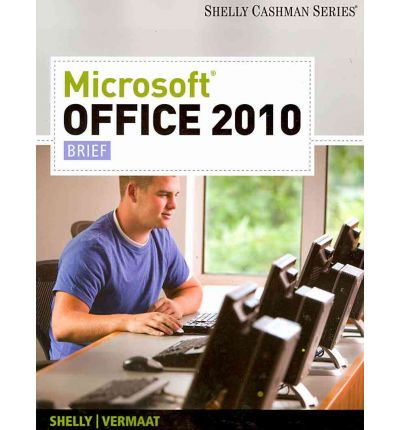 Microsoft Office 2010 English Version