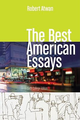 mail and best american essay
