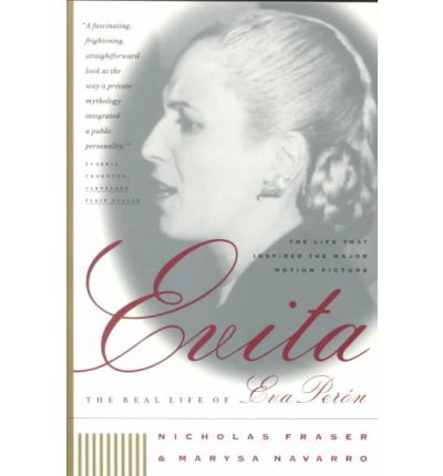 evita the real life of eva peron The evita project shared the real eva peron's post sp s on s so s red s july 27  english: and even though i leave shreds of my life along the way, i know.