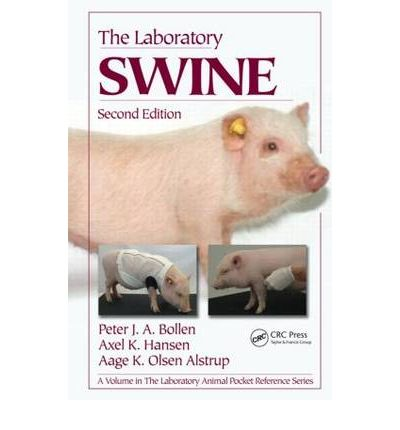 The Laboratory Swine