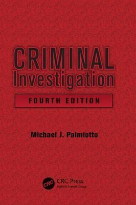 criminal investigation essay Criminal investigation number: introduction there are different kinds of wounds and every type ofwound can be analyzed by experts to determine the manner of death.