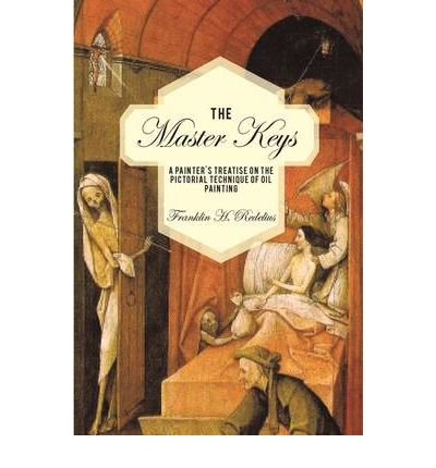 eBook Box: The Master Keys : A Painters Treatise on the