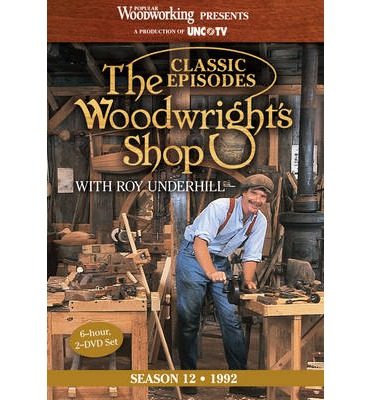 Classic Episodes, The Woodwright's Shop (Season 12)