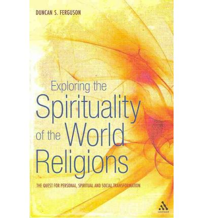 Spiritual existance and the role of religion