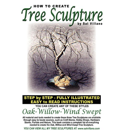 wire tree sculpture instructions