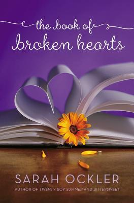 The Book Of Broken Hearts Epub