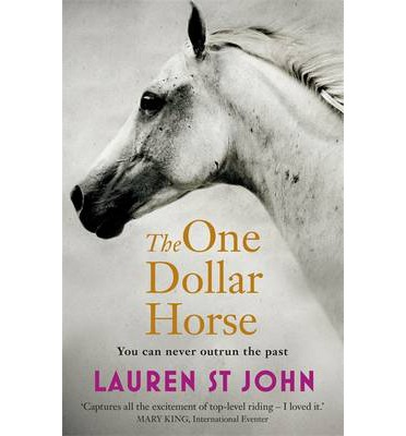 The One Dollar Horse: Book 1