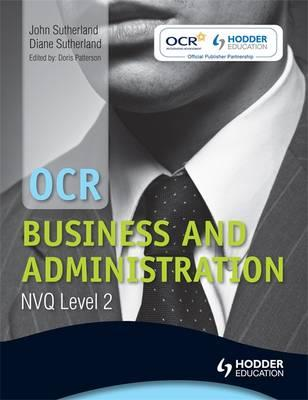 nvq business and administration Use office equipment outcome 1: know about different types of office equipment and its uses - business and administration level 2 nvq - unit 221 essay introduction 11: identify different types of equipment and their uses.