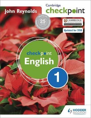 Cambridge Checkpoint English Student's: Book 1