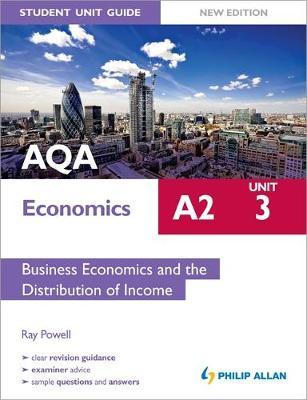 business and economics unit guide This is the official site of the monash university handbook for course, areas of  study and unit information at monash south africa.