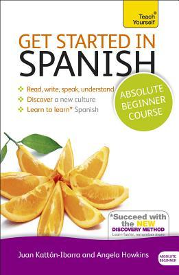 Start Learning Spanish Today
