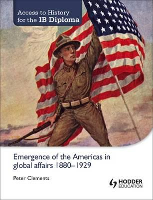 Emergence of the Americas in Global Affairs 1880-1929