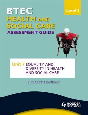 unit 3 equality and diversity answers Unit 4: principles of people management understand the principles of workforce management 11 equality and diversity is often a powerful asset to any.