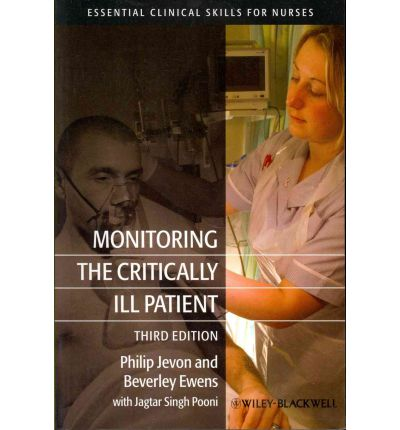 Monitoring the Critically Ill Patient
