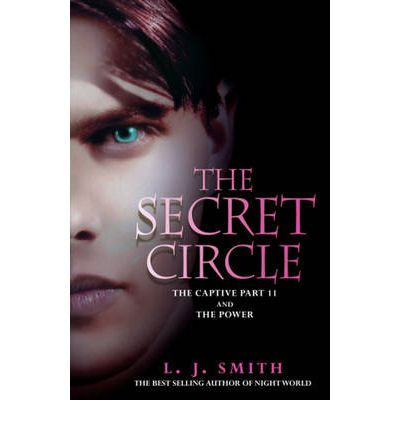 The Secret Circle Book 2 Pdf