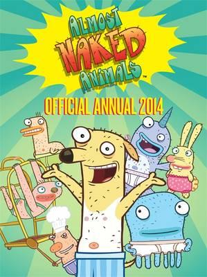 Almost Naked Animals Annual 2014
