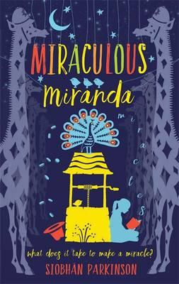 Image result for miraculous miranda