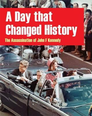a history of the assassination of john f kennedy It has been more than 50 years since the public and horrific assassination of president john f kennedy that day in dallas, texas is still one of the most talked about and most scrutinized events in history.