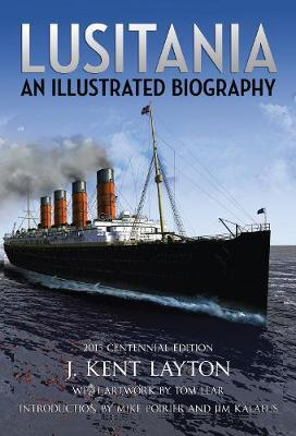 An introduction to the history of the lusitania