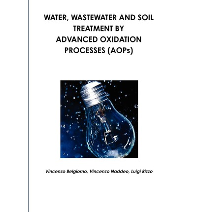 advanced water and wastewater treatment pdf
