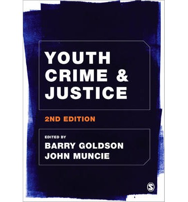 crime and juvenile justice Juvenile justice and delinquency brings into focus the causes of delinquency and provides students with a broad, up-to-date review of the latest research, statistical.