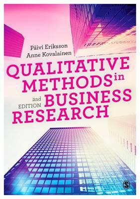research methods in business studies Marketing is about responding to consumers' needs it is very important to find out what these needs are before a marketing plan is put together this revision bite will help you understand why and how a company conducts market research.